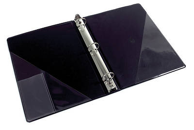 Black Anthem Binder