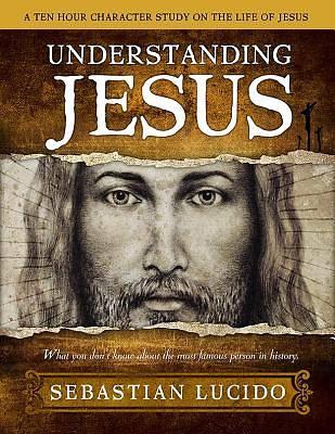 Picture of Understanding Jesus - DVDs