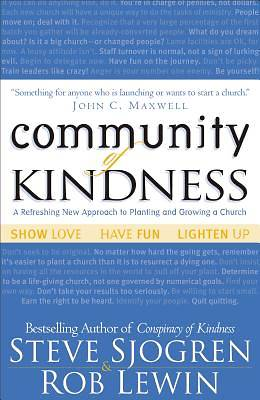 Community of Kindness [ePub Ebook]