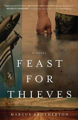Feast for Thieves [ePub Ebook]
