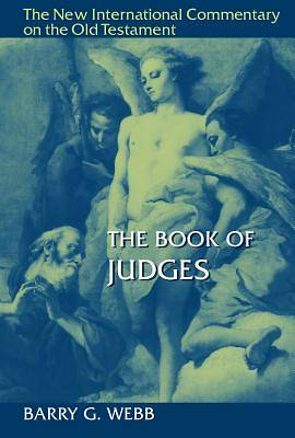 Picture of The Book of Judges
