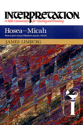 Picture of Interpretation Bible Commentary - Hosea - Micah