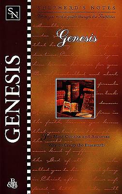 Shepherds Notes - Genesis