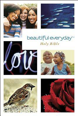 New Living Translation Beautiful Everyday Holy Bible