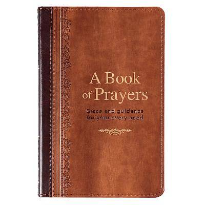 Picture of Book of Prayers