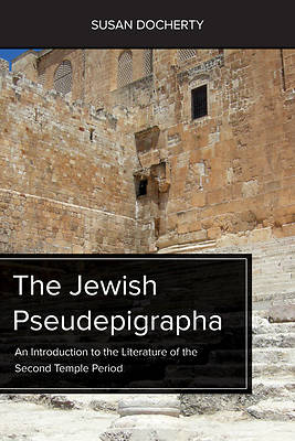 Picture of The Jewish Psuedepigrapha