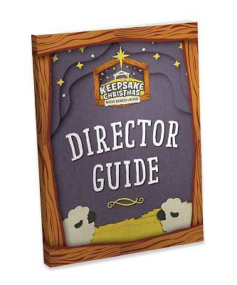 Picture of Keepsake Christmas: Additional Director Guide
