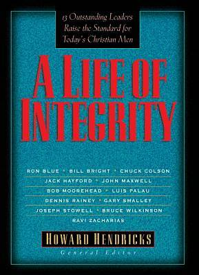 Picture of A Life of Integrity