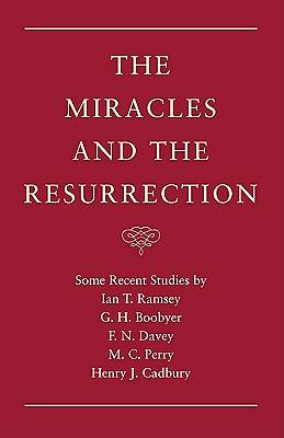 Picture of The Miracles and the Resurrection