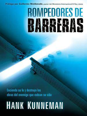 Rompedores de barreras [ePub Ebook]