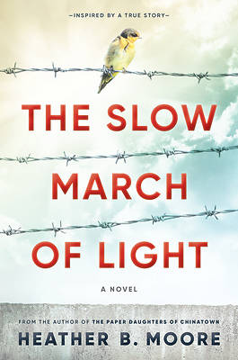 Picture of The Slow March of Light