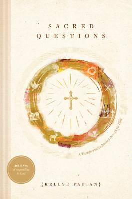 Picture of Sacred Questions