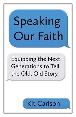 Picture of Speaking Our Faith - eBook [ePub]