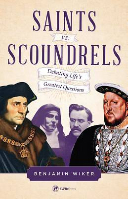 Saints vs. Scoundrels