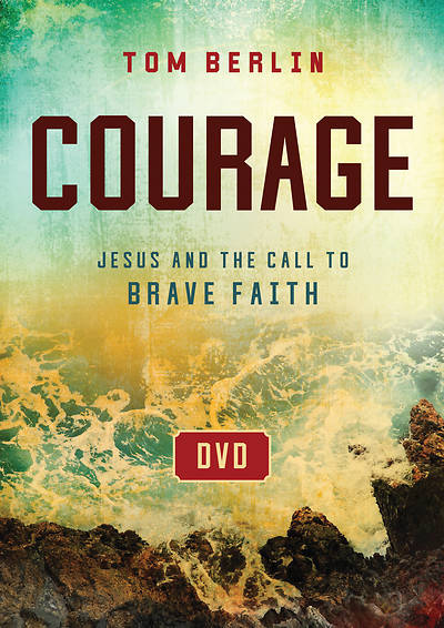 Picture of Courage DVD