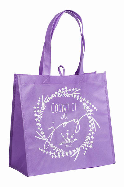 Count It All Joy Tote