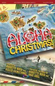 Aloha Christmas! (Kids Christmas Musical); Preview CD Pack