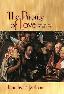 The Priority of Love