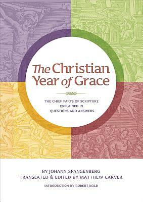 Christian Year of Grace