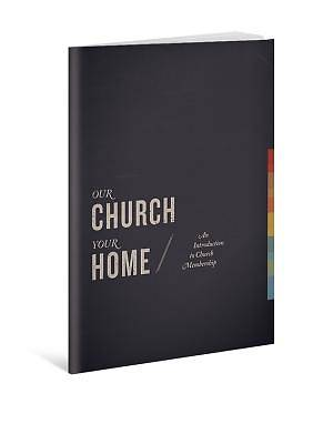 Our Church, Your Home