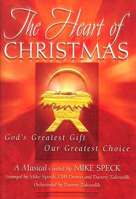 The Heart of Christmas Choral Book