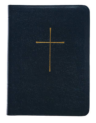 Book of Common Prayer Deluxe Personal Edition