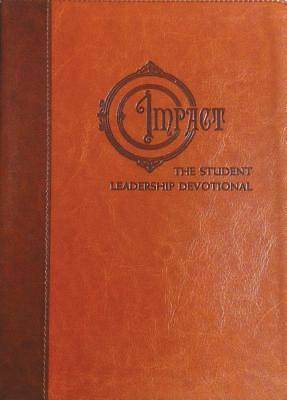 Impact: The Student Leadership Devotional