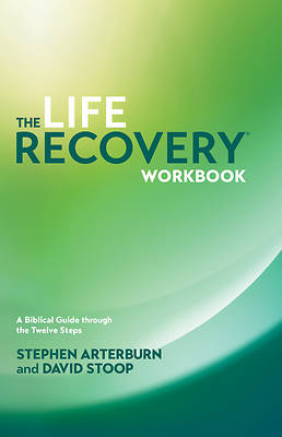 Picture of The Life Recovery Workbook
