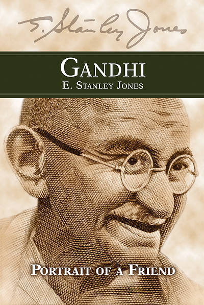 Picture of Gandhi: Portrait of a Friend