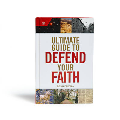 Picture of Ultimate Guide to Defend Your Faith