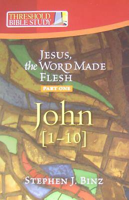 Jesus the Word Made Flesh