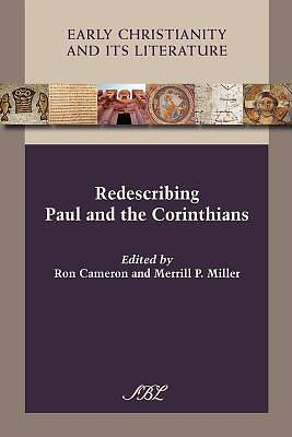 Picture of Redescribing Paul and the Corinthians