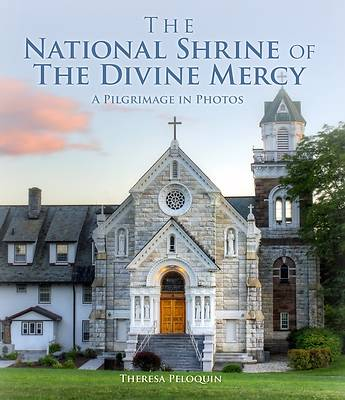 Picture of The National Shrine of the Divine Mercy