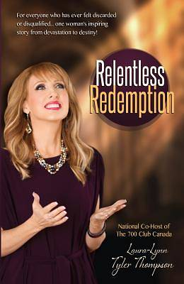 Relentless Redemption [ePub Ebook]