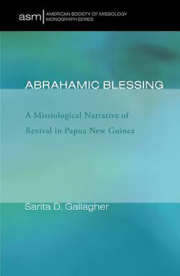 Picture of Abrahamic Blessing