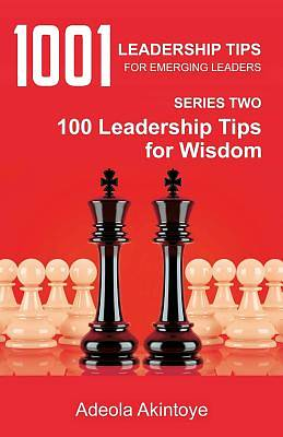 1001 Leadership Tips for Emerging Leaders Series Two