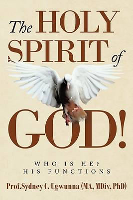 Picture of The Holy Spirit of God!