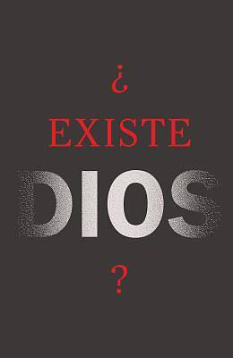 Existe Dios? ( Pack of 25)