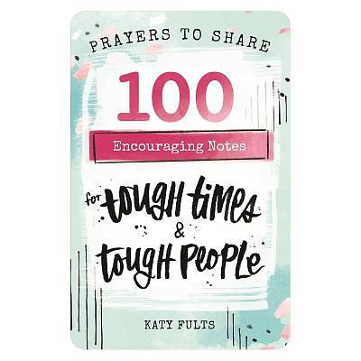 Picture of Prayers to Share Tough Times & Tough People