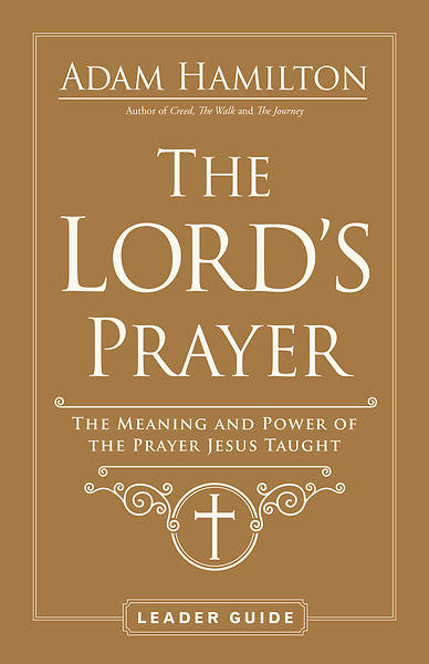 Picture of The Lord's Prayer Leader Guide