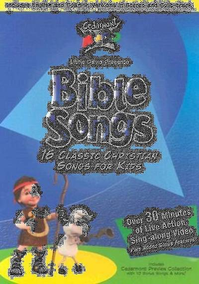 Picture of Bible Songs