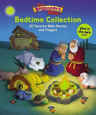 Picture of The Beginner's Bible Bedtime Collection