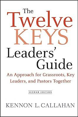 The Twelve Keys Leaders Guide