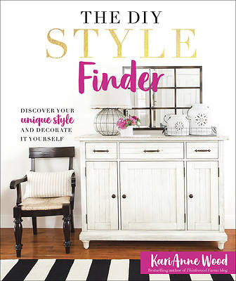 Picture of The DIY Style Finder