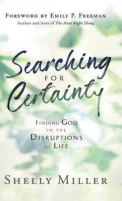 Picture of Searching for Certainty