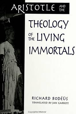 Picture of Aristotle & Theology of Living