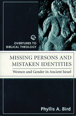Missing Persons and Mistaken Identities