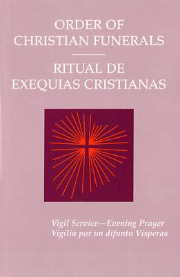 Picture of Ritual de Exequias Christianas