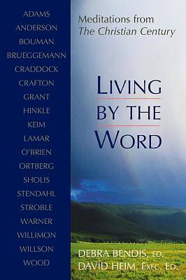 Picture of Living by the Word