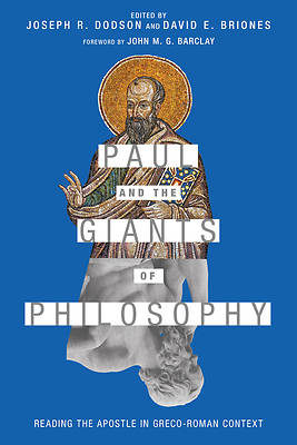 Picture of Paul and the Giants of Philosophy